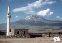 Ararat 5137m - Noah´s Berg