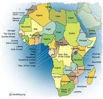 Africa / Afrique