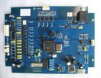 CPU. Terjeta de control IPL