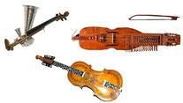 フィドル ヴァイオリン