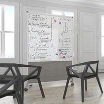 Whiteboard office