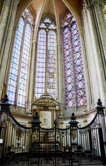 Chapelle Saint-Nicaise et Saint-François d'Assise