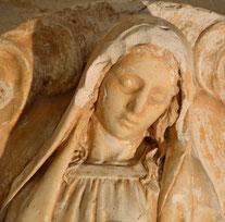 Sainte-Anne, la mère de Marie