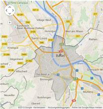 Schlüsseldienst in Basel