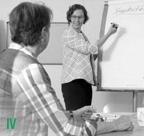 Angebot für IV Stellensuchende Leistungs- und Arbeitsfähigkeit schrittweise aufbauen