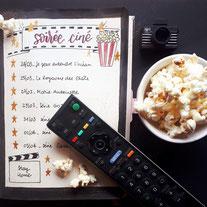 paper break papeterie loisirs créatifs atelier bullet journal bucket list téléchargement gratuit cinéma