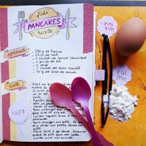 paper break papeterie loisirs créatifs atelier bullet journal bucket list téléchargement gratuit fiche recette