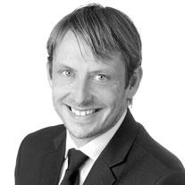 Oliver Gafner, Rechtsanwalt und Notar Langenthal