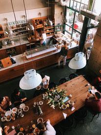 Formation boulangerie pâtisserie Mets Conseils concept tour visite