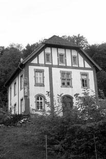 dudweiler, herrensohr, kaltnaggisch, katholisch, pfarrhaus, 1906