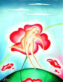 """""""Le Jardin Aux Fleurs"""""""