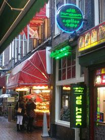 Coffeeshop Weedshop De Kroon Amsterdam