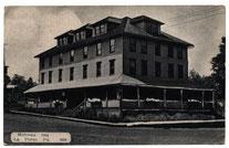 Mokoma Inn Built 1899