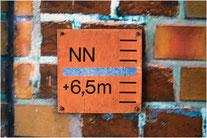 Beschreibung NN 6,5 m