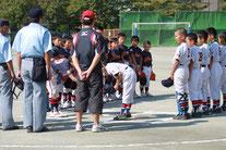 2013年Bチーム木田杯一回戦