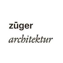 züger architektur pfäffikon sz