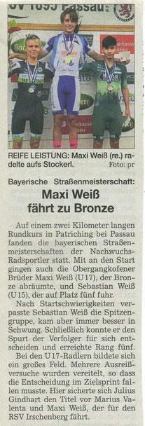 Quelle: Landshuter Zeitung 01.09.2021