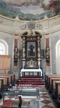 Dekanatspfarrkirche