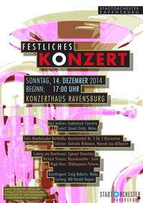 Festliches Konzert 2014