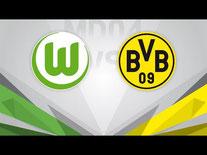 VFL Wolsburg - BVB