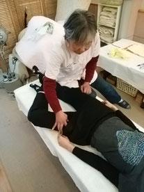 千葉県鎌ヶ谷市の八光流「皇法指圧」の整体院 自然医学療法センター橋本です。