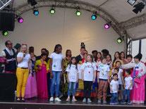 Botschafter der Vielfalt - Foto: Freiwilligen-Zentrum Augsburg