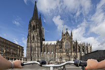 Bike tours cologne with Radstation Köln