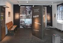 Muna-Museum Bermuthshain