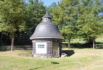 Brunnenhaus Mainzlar