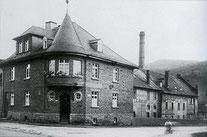 Seifenfabrik J.K. Werner