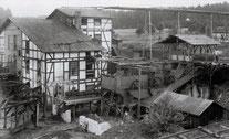 Erzwäsche Atzenhain, 1927