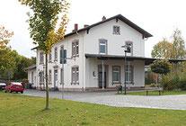 Bahnhof Lich
