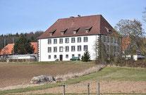 Autobahnmeisterei Reiskirchen