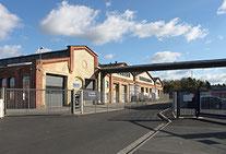 Bahnausbesserungswerk Limburg