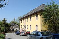 Christianshütte bei Schupbach