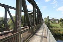 Eisenbahnbrücke Limburg/Staffel
