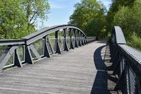 Eisenbahnbrücken bei Bernshausen