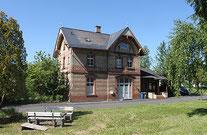 Bahnhof Mainzlar
