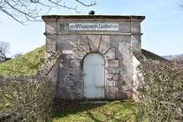 Wasserhochbehälter Londorf