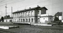 Bahnhof Eschhofen