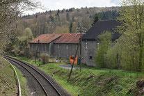 Fuhrsche Fabrik bei Altenburg
