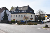 ehem. Zigarrenfabrik Burkhardsfelden