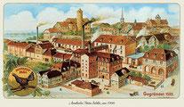 Auerhahn-Brauerei Schlitz