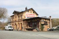 Bahnhof Weidenhausen