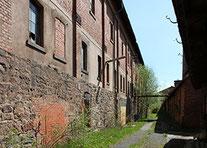 Ziegelei Angersbach (abgebrochen)