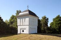 Wasserturm Mainzlar
