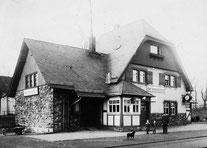 Bahnhof Hartmannshain