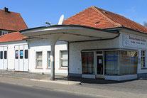 Tankstelle Schillerstraße