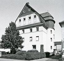 Wasserhaus in Großen-Linden