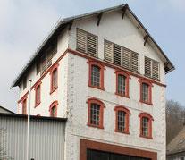 ehem. Brauerei Balbach